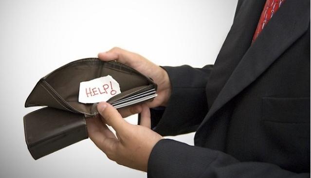 8 Alasan Gaji Kita cepat habis