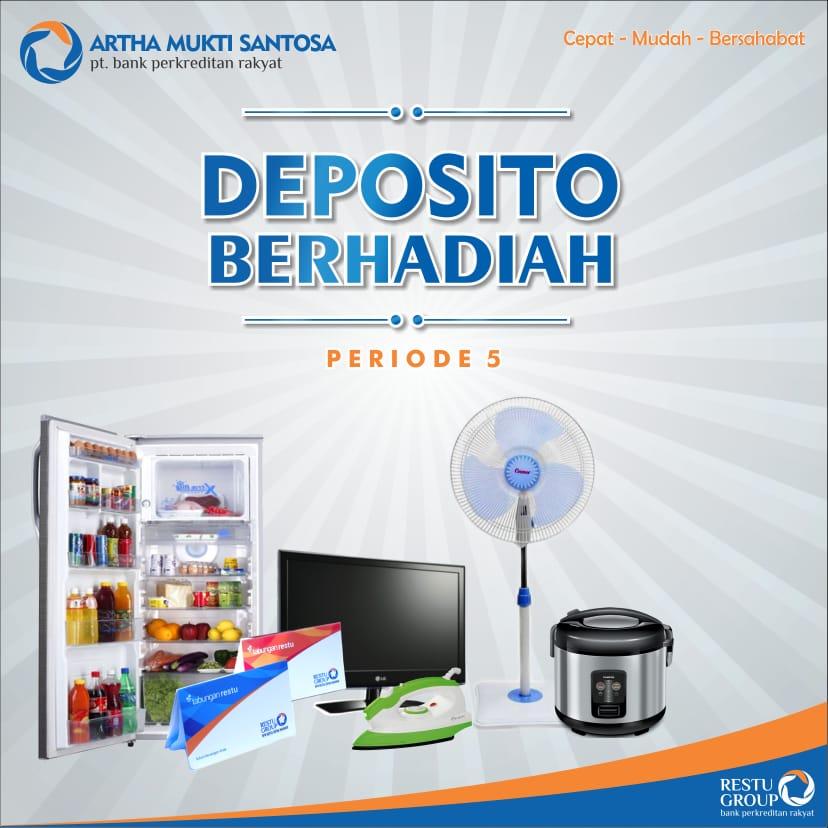 Deposito Berhadiah
