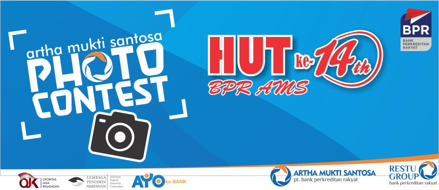 Photo Contest PT. BPR Artha Mukti Santosa